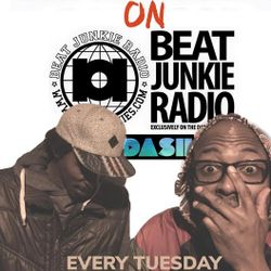 BEAT SOCIETY PODCAST EP 11 w/ SPEECH (ARRESTED DEVELOPMENT) on BEAT JUNKIE RADIO (1.29.19)