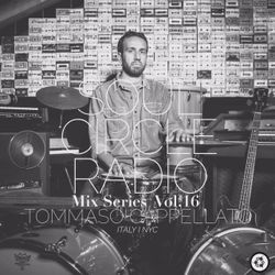 SCR Mix Series Vol.16 - Tommaso Cappellato