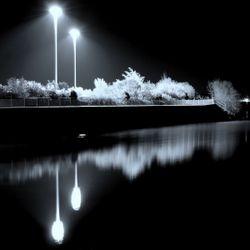 Nuit d'Absence
