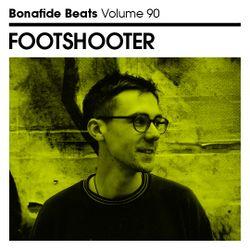 Footshooter x Bonafide Beats #90