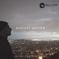 August Artier Radio -  Episode 33