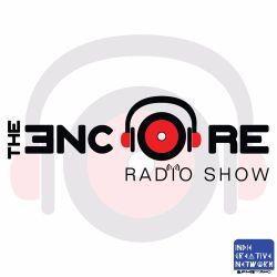 Crossword MC Interview w/ The Encore Radio Show Podcast S.4 Episode 9