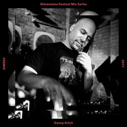 Danny Krivit - Dimensions 2017 Mix Series #7
