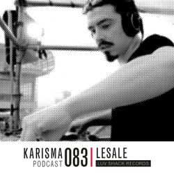 KARISMA PODCAST #083 - LUV SHACK RECORDS PART I