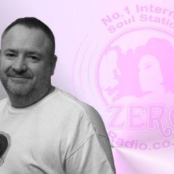 The Silky Soul Show on ZeroRadio.co.uk with Elliot Mount