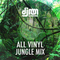 All Vinyl Jungle Mix