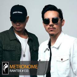 Metronome: Rawtek