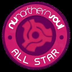 NuNorthern Soul All Stars - David Phillips
