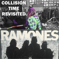 Collision Time Revisited 1614 - The Band That Changed MSG's Life