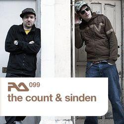 RA.099 The Count & Sinden