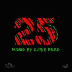 A Tribe Called Quest 'The Low End Theory' 25th Anniversary Mixtape mixed by Chris Read