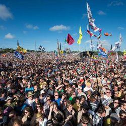 Glastonbury 2016 - 05 - James Blake -Live- @ Day 2 - West Holts Stage, Worthy Farm Pilton (25.06.16)