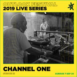 Channel One - Live at Outlook 2019