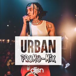 100% URBAN MIX! (Hip-Hop / RnB / Rap) - D Block Europe, Tory Lanez, Drake, Nafe Smallz, K Trap +More