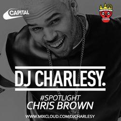 #Spotlight: Chris Brown