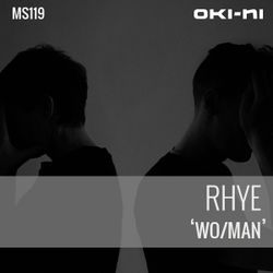 WO/MAN by Rhye