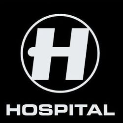 Hospital Podcast 328 with London Elektricity