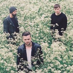The XFM Mixtape with Ford SYNC - White Lies Show 2