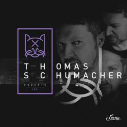 [Suara PodCats 189] Thomas Schumacher (Studio Mix)