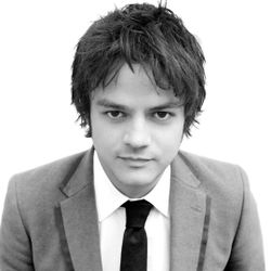 The International Ronnie Scott's Radio Show with Ian Shaw, this week features Jamie Cullum