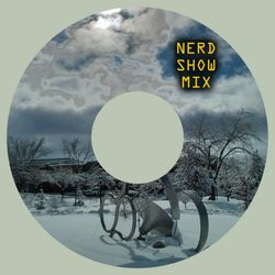 EclectiCollective - Train Wrekord (Nerd Show mix)