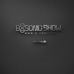 B-SONIC RADIO SHOW #086