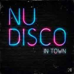 NuDisco In Town  By DiMO Re edit