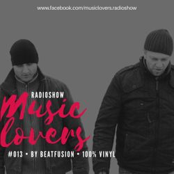 MusicLovers #013 - by Beatfusion