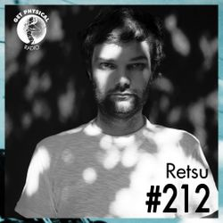 Get Physical Radio #212 mixed by Retsu