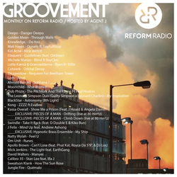 Groovement: Reform Radio #11 ft exclusives from Pieces Of A Man, Hypnotic Brass Ensemble