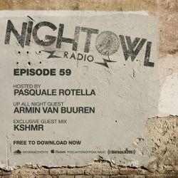 Night Owl Radio 059 ft. Armin van Buuren and KSHMR