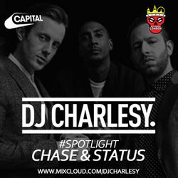 #Spotlight: Chase & Status
