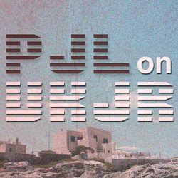 PJL sessions.12.7 [uk jazz radio show]