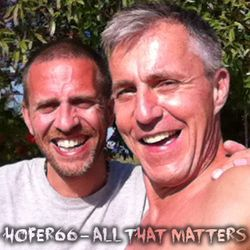 hofer66 - all that matters - live at ibiza global radio - 141013