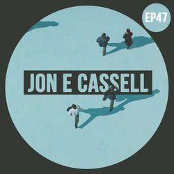 WeAreBlahBlahBlah EP47 - Mixed Jon E Cassell [Blah Blah Blah]