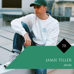 Phonica Mix Series 70: Jamie Tiller