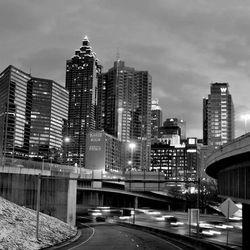 #Spotlight: Atlanta