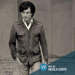 VF Mix 38: Nicola Conte