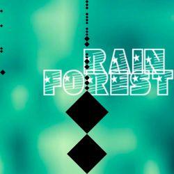 Rainforest w/ Toby Tobias & Piers Soft Rocks (24/02/17)