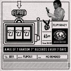 777 - Episode 11 - MJ Remixed