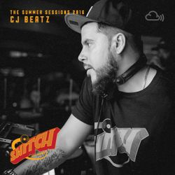 Switch | The Summer Sessions 2016 | CJ Beatz