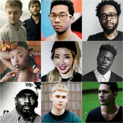Rhythm Lab Radio | July 14, 2017 + TOKiMONSTA guest mix