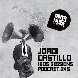 1605 Podcast 245 with Jordi Castillo