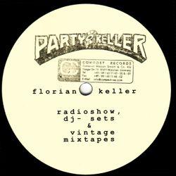 Party-Keller Radioshow 006 - Sweet Vandals Live !