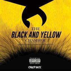 The Black And Yellow Chamber - DJ Getz