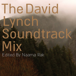 THE DAVID LYNCH SOUNDTRACK - COMPILED & EDITED BY NAAMA RAK