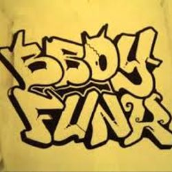 B Boy Funk