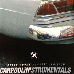 LeFtO - Carpoolin'