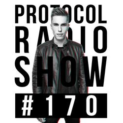 Nicky Romero - Protocol Radio 170