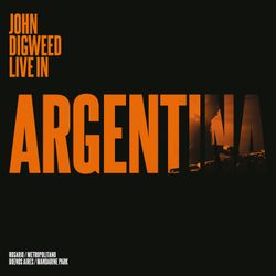 John Digweed - Live in Argentina CD3 and CD4 Minimix